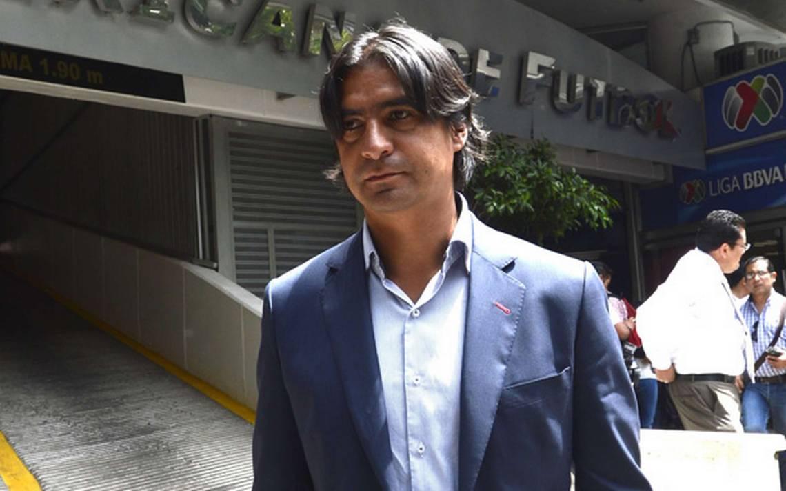 Analiza Pachuca un jugador nuevo para el Clausura 2020 - El Sol de Hidalgo