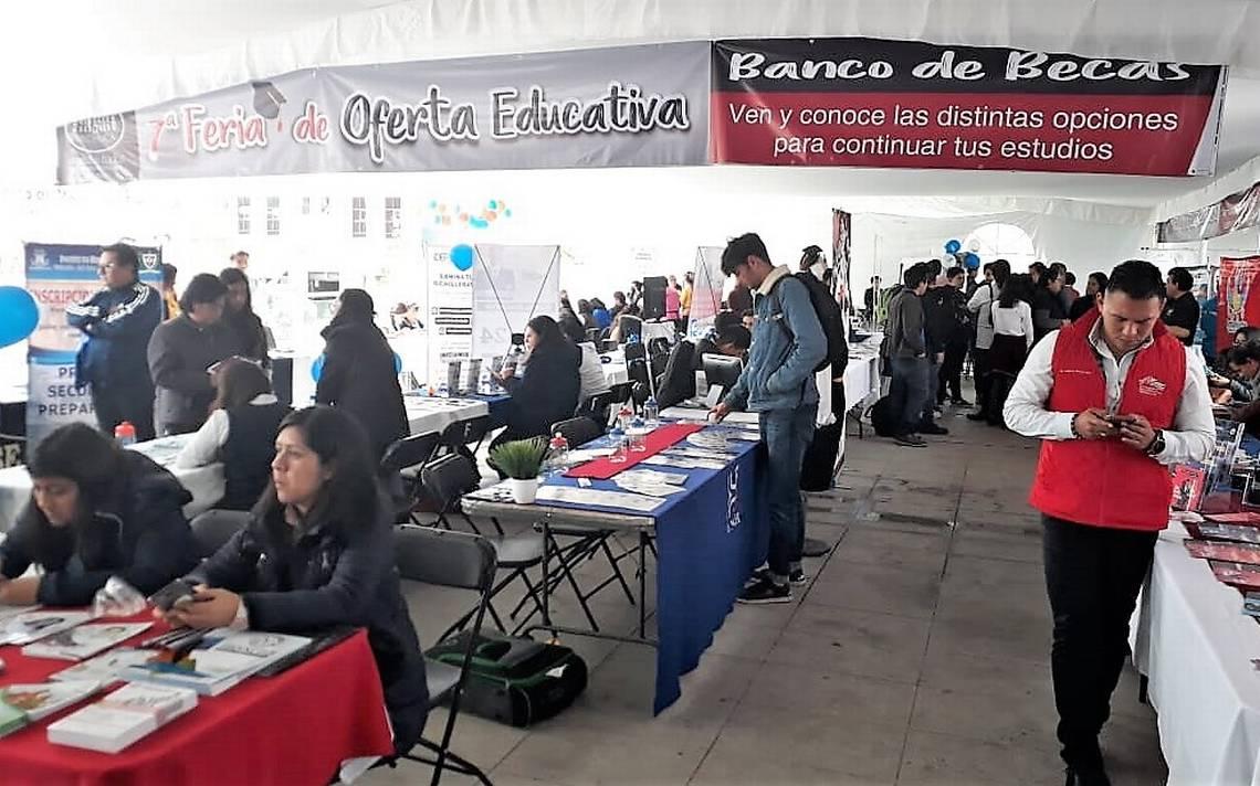 Pachuca: van 1.5 mdp para educación - El Sol de Tulancingo
