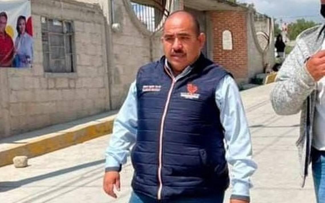 Asesinan a alcalde de Zapotlán de Juárez, Hidalgo - El Sol de México    Noticias, Deportes, Gossip, Columnas